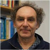 Jon Crowcroft / University of Cambridge